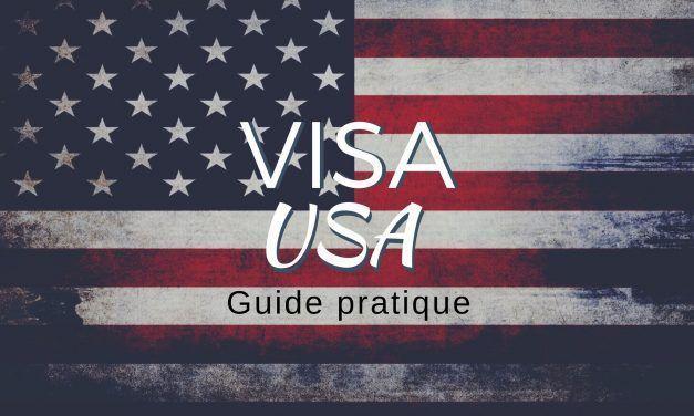 Comment demander un Visa USA : Le guide pratique pour les marocains