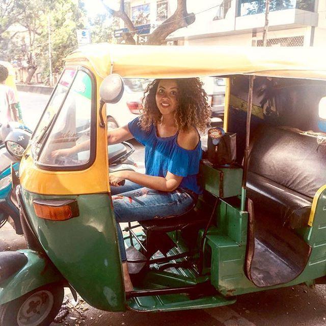 Rencontres féminines en Inde
