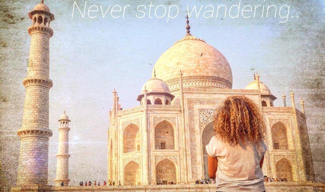 10 conseils pour une femme qui voyage seule en Inde