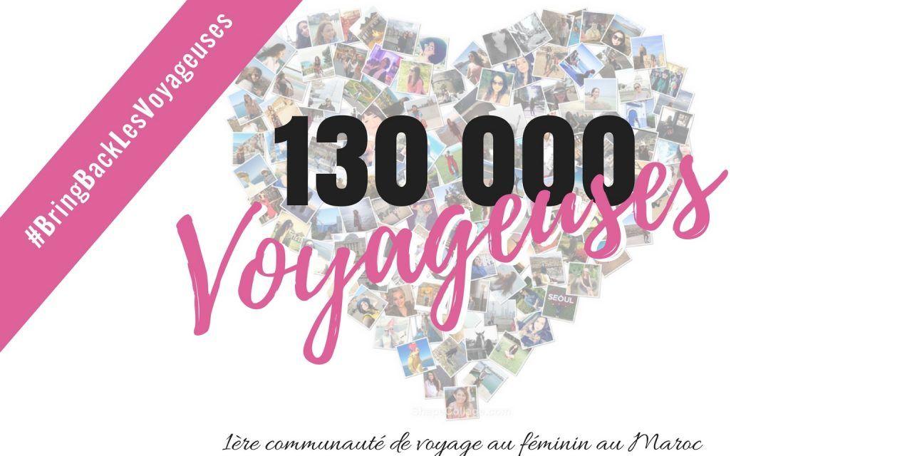 Facebook supprime Le groupe «Les Voyageuses»… Pourquoi? Que faire?