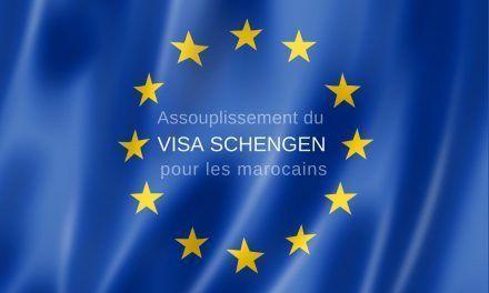 Bonne nouvelle : La procédure du Visa Schengen pour les marocains sera facilitée