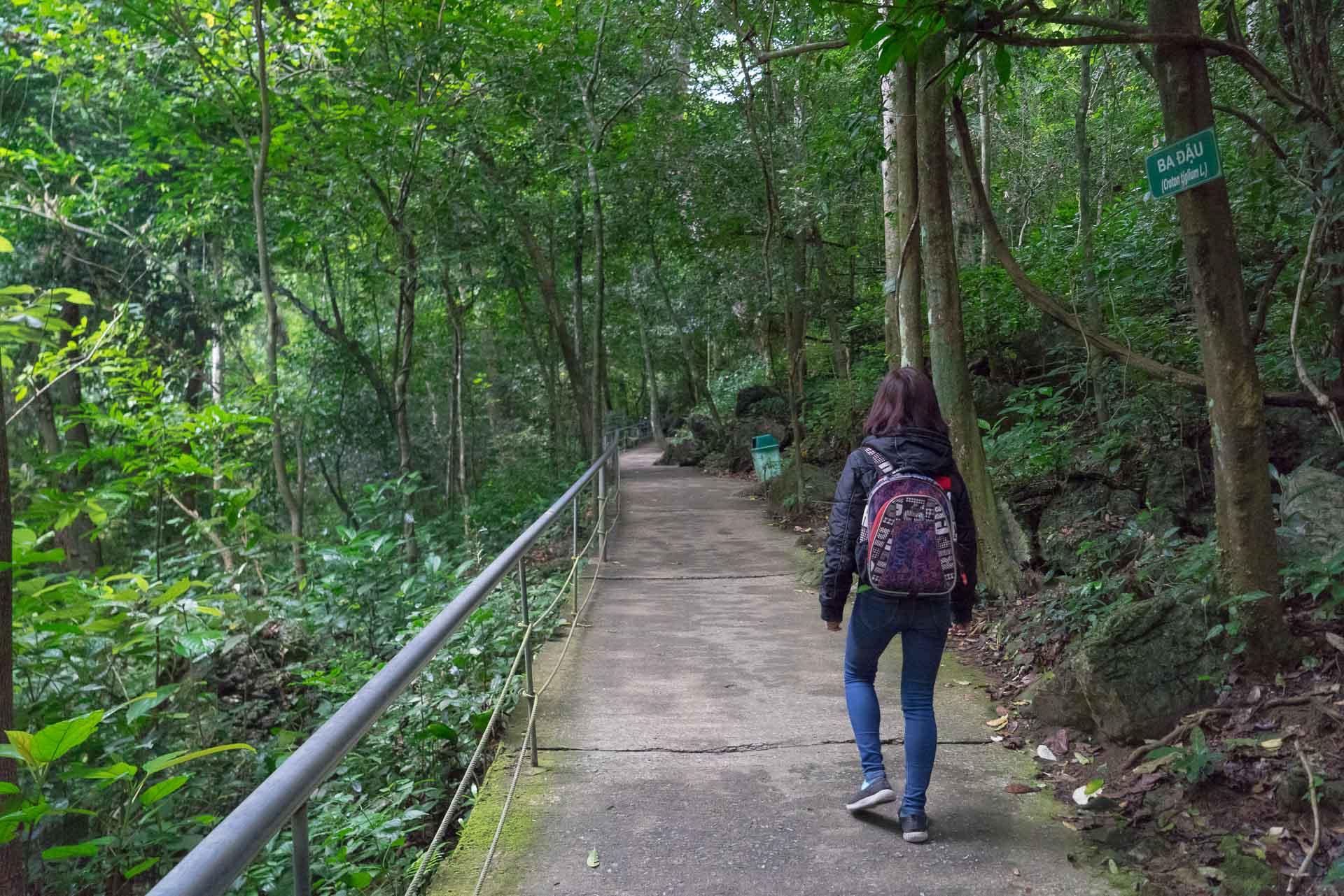 LesVoyageuses-Vietnam-Phong-Nha-Caves-Nature-18
