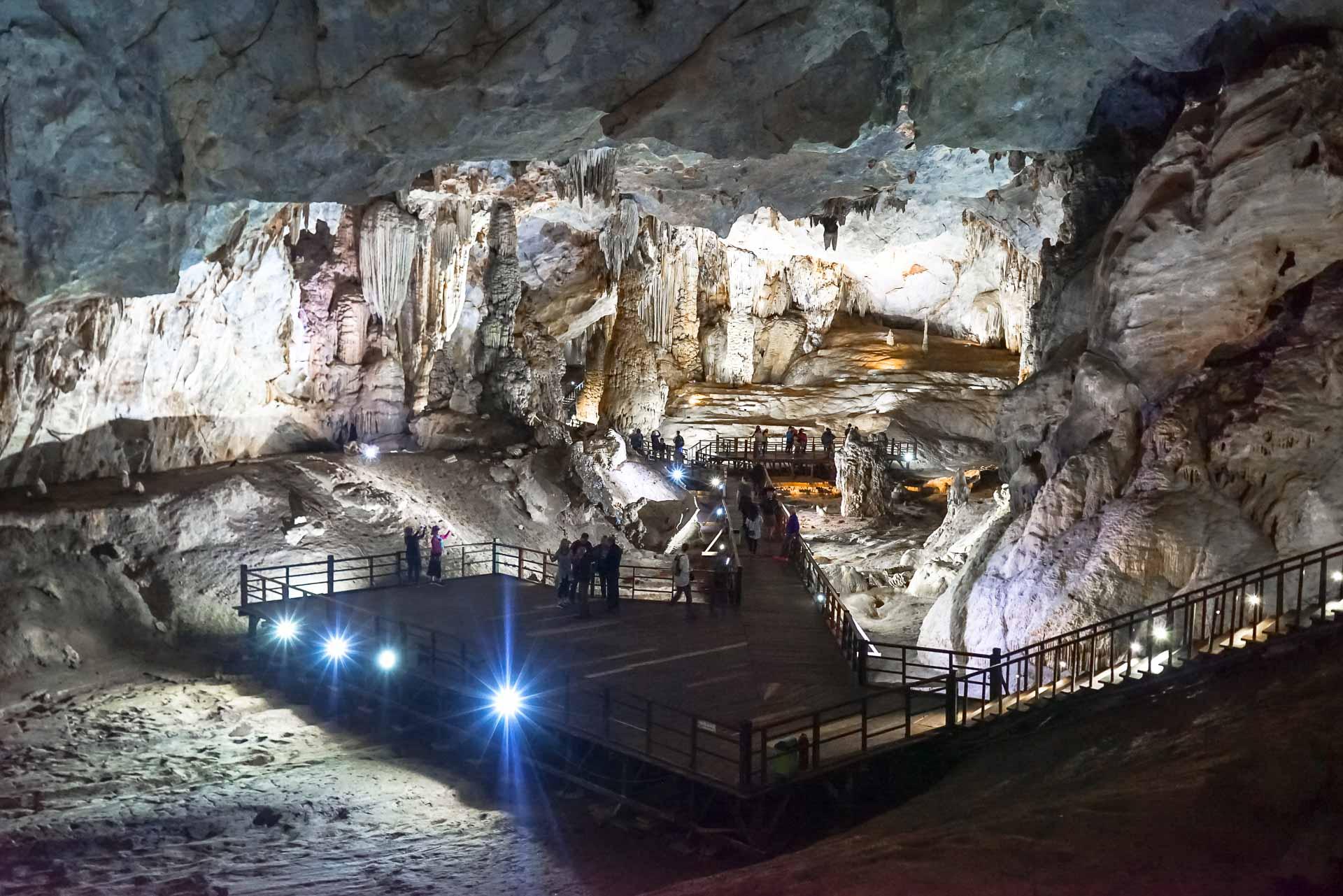 LesVoyageuses-Vietnam-Phong-Nha-Caves-Nature-24