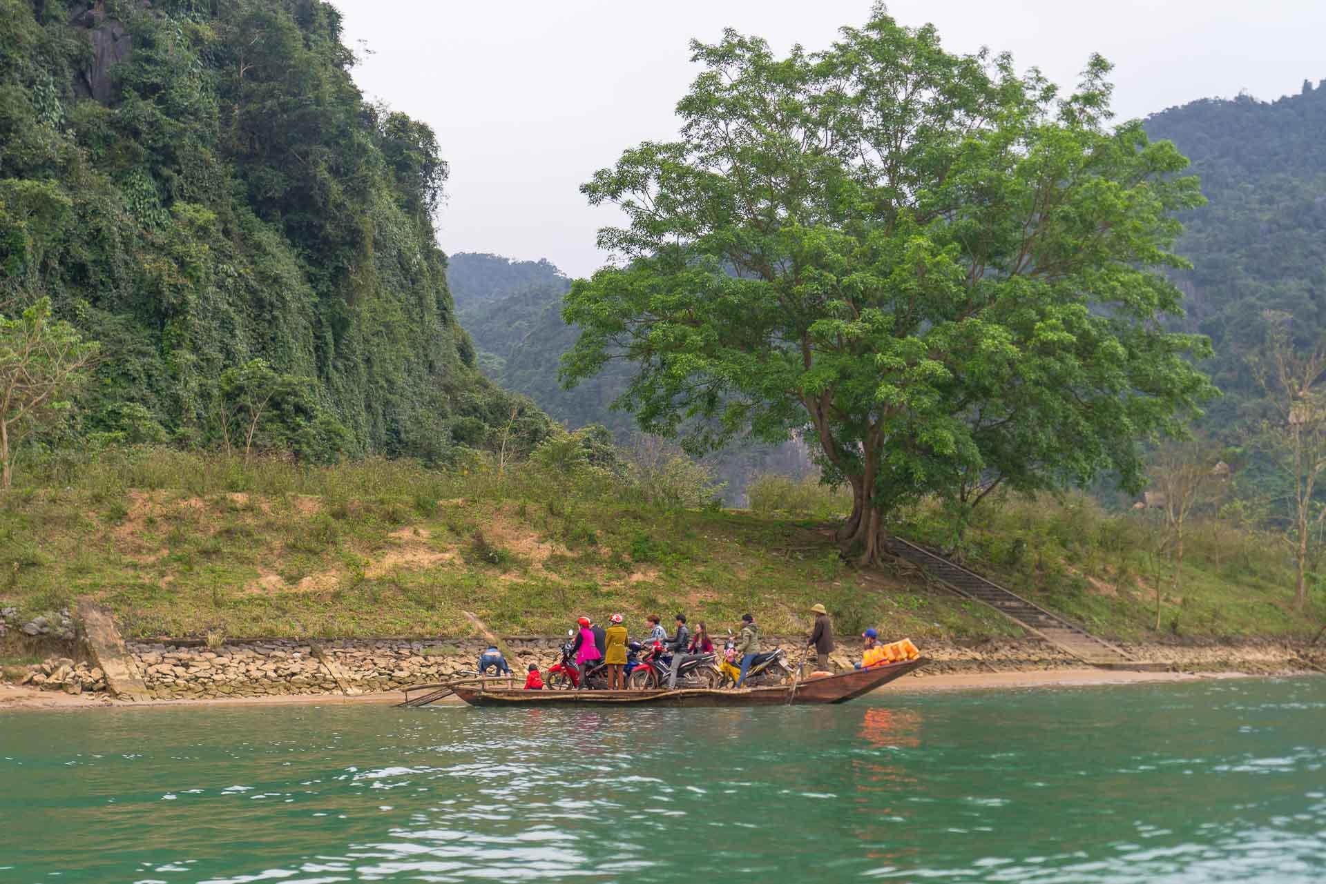 LesVoyageuses-Vietnam-Phong-Nha-Caves-Nature-44