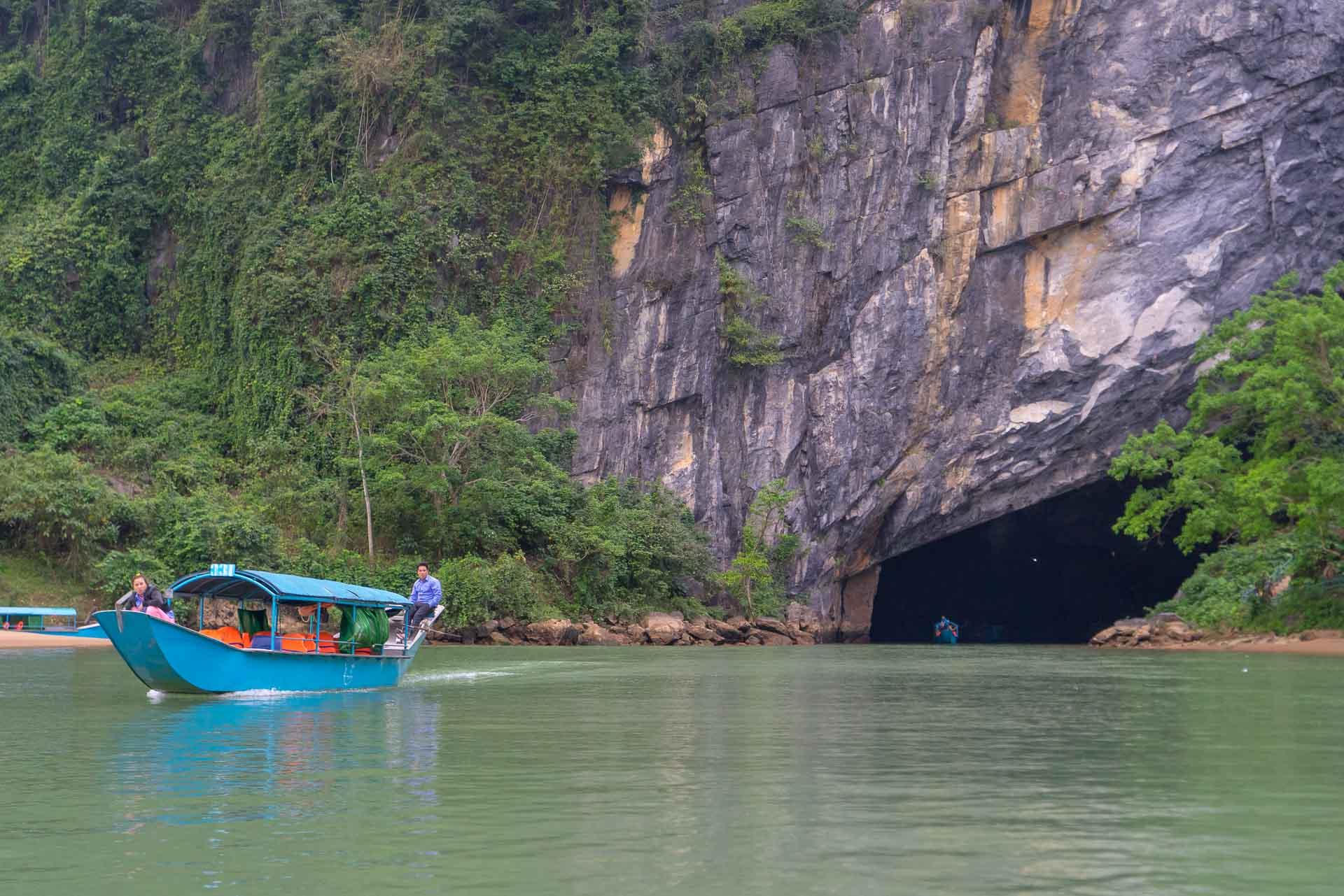 LesVoyageuses-Vietnam-Phong-Nha-Caves-Nature-45