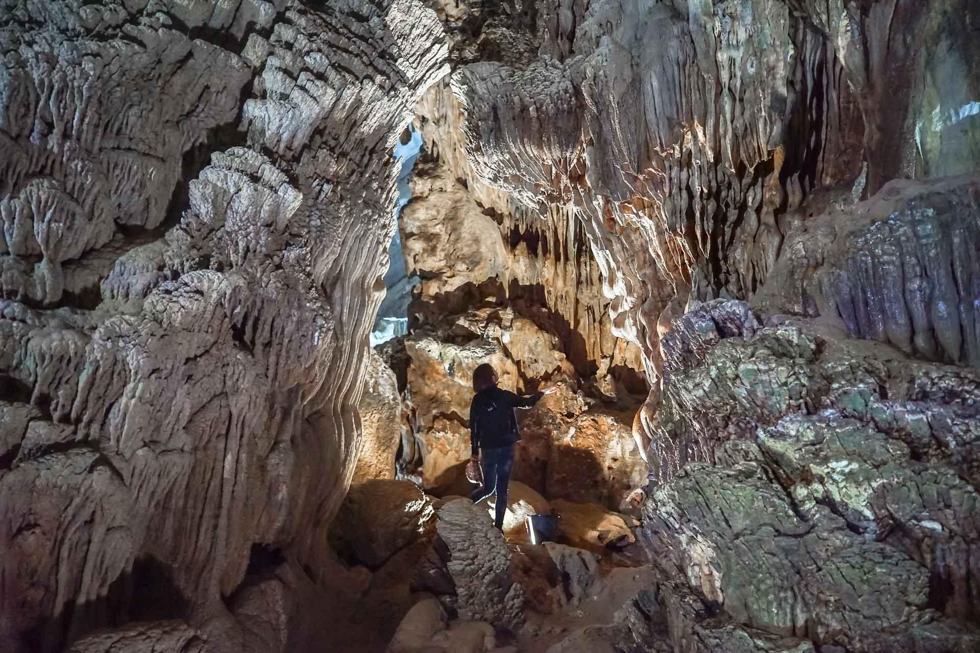 LesVoyageuses-Vietnam-Phong-Nha-Caves-Nature-58