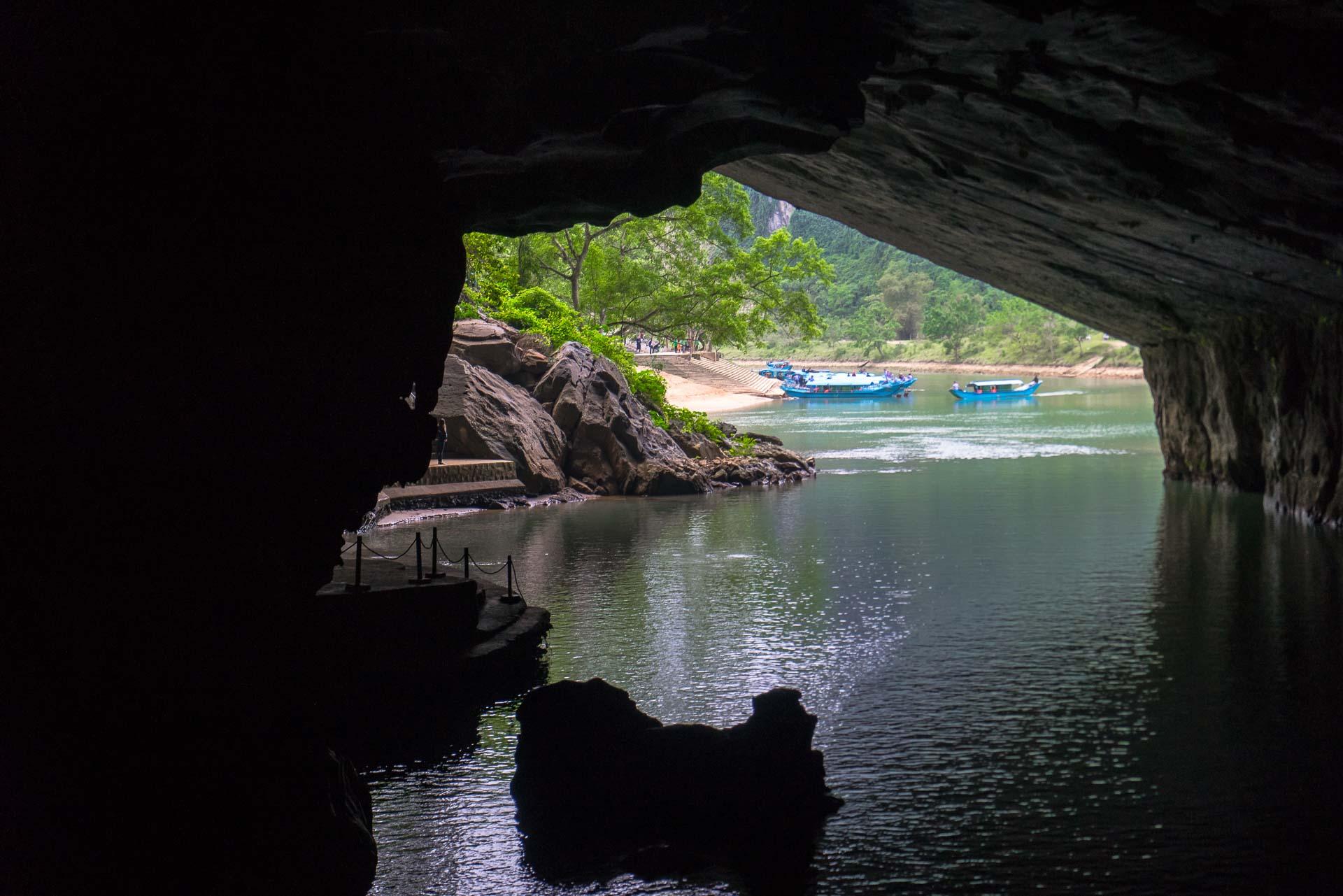 LesVoyageuses-Vietnam-Phong-Nha-Caves-Nature-64