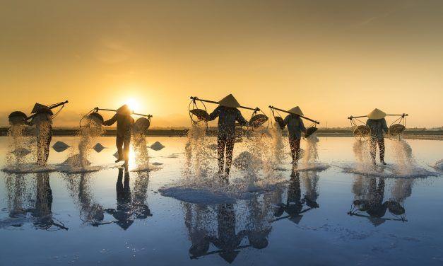 Conseils pratiques et itinéraires pour planifier ton voyage au Vietnam
