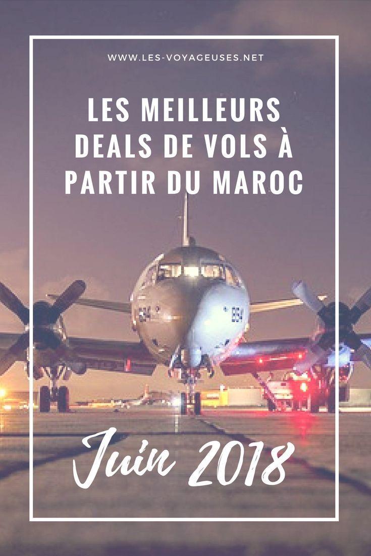 voyage maroc juin 2018