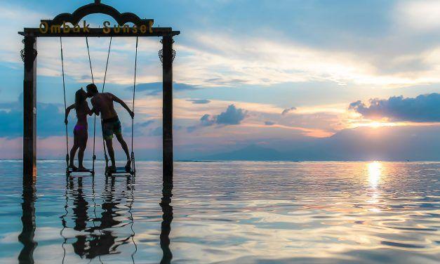10 destinations de rêve pour une lune de miel mémorable