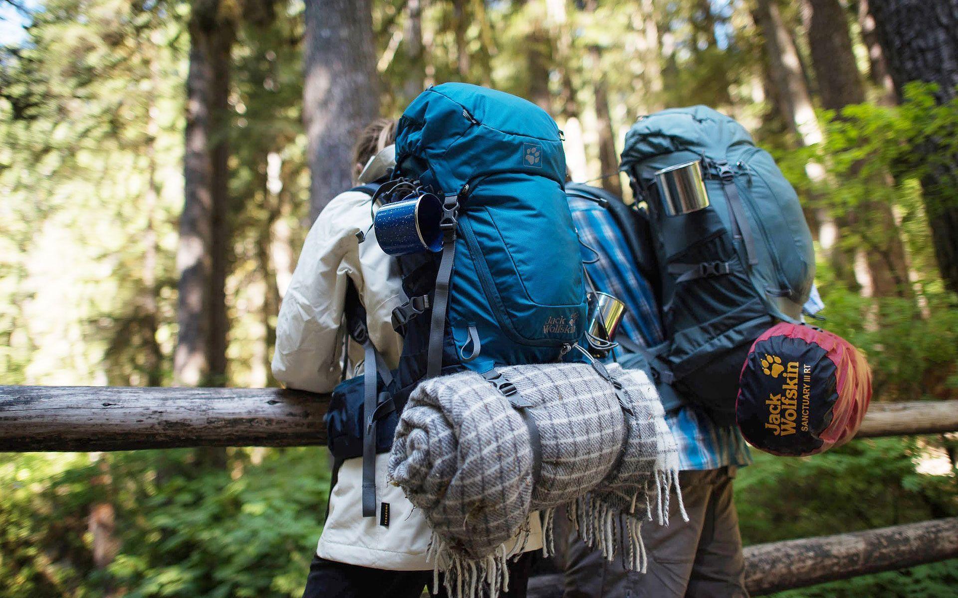 89088bc9b57 Équipement et accessoires de randonnée   Les indispensables - Les ...