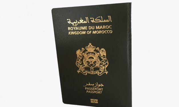 Tour du monde avec un passeport marocain – Procédures de visa