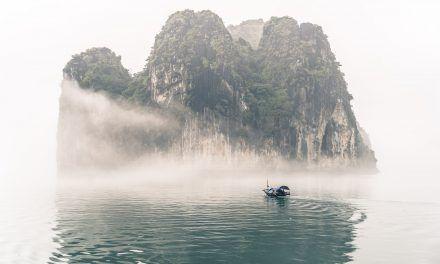 Testé par Les Voyageuses : Croisière à Ha Long Bay au Vietnam
