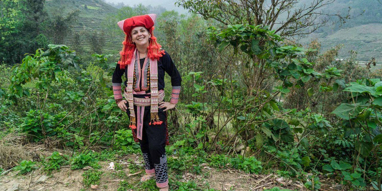 Testé par Les voyageuses : Trek à Sapa et rencontre avec les minorités ethniques du Vietnam