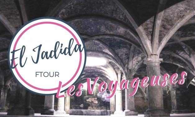 Ftour Les Voyageuses Ramadan 2018 – El Jadida