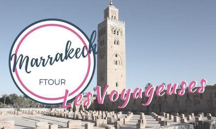 Ftour Les Voyageuses Ramadan 2018 – Marrakech