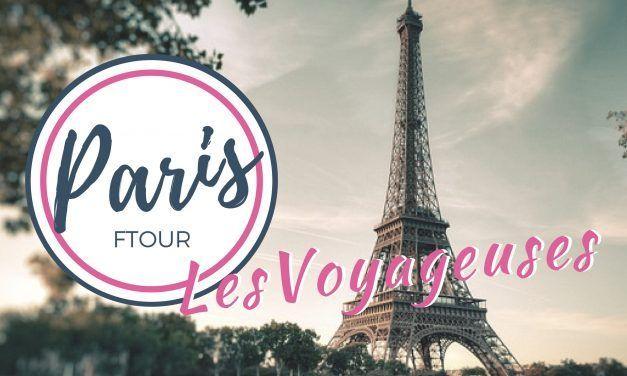 Ftour Les Voyageuses Ramadan 2018 – Paris