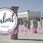 Ftour Les Voyageuses Ramadan 2018 – Rabat