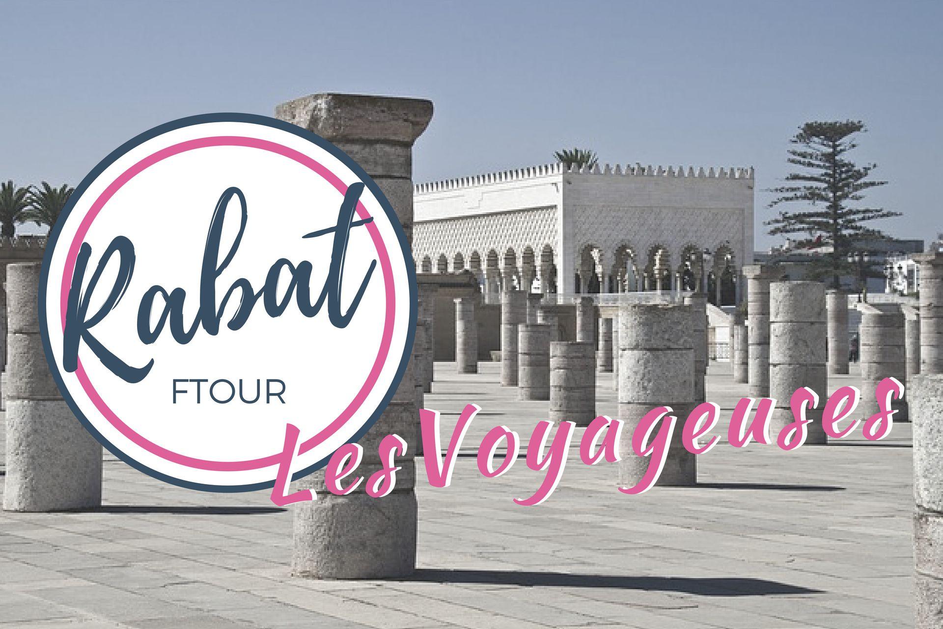 Ftour Les Voyageuses Ramadan 2018 Rabat Les Voyageuses
