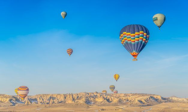 Organiser ton voyage en Turquie : Itinéraire, que voir et faire