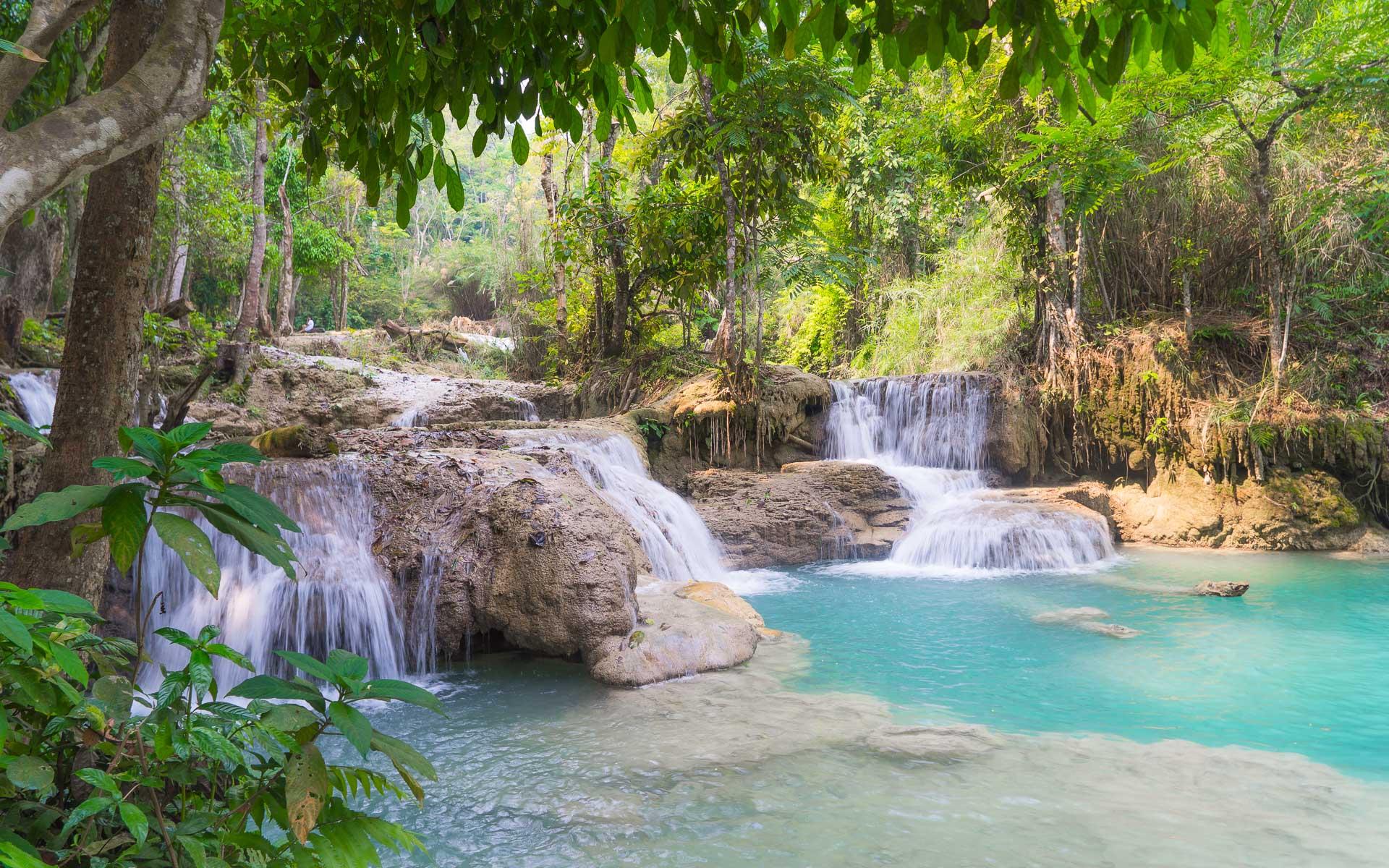 Lesvoyageuses-voyage-laos-luang-prabang-Kuang-si-cascades-1
