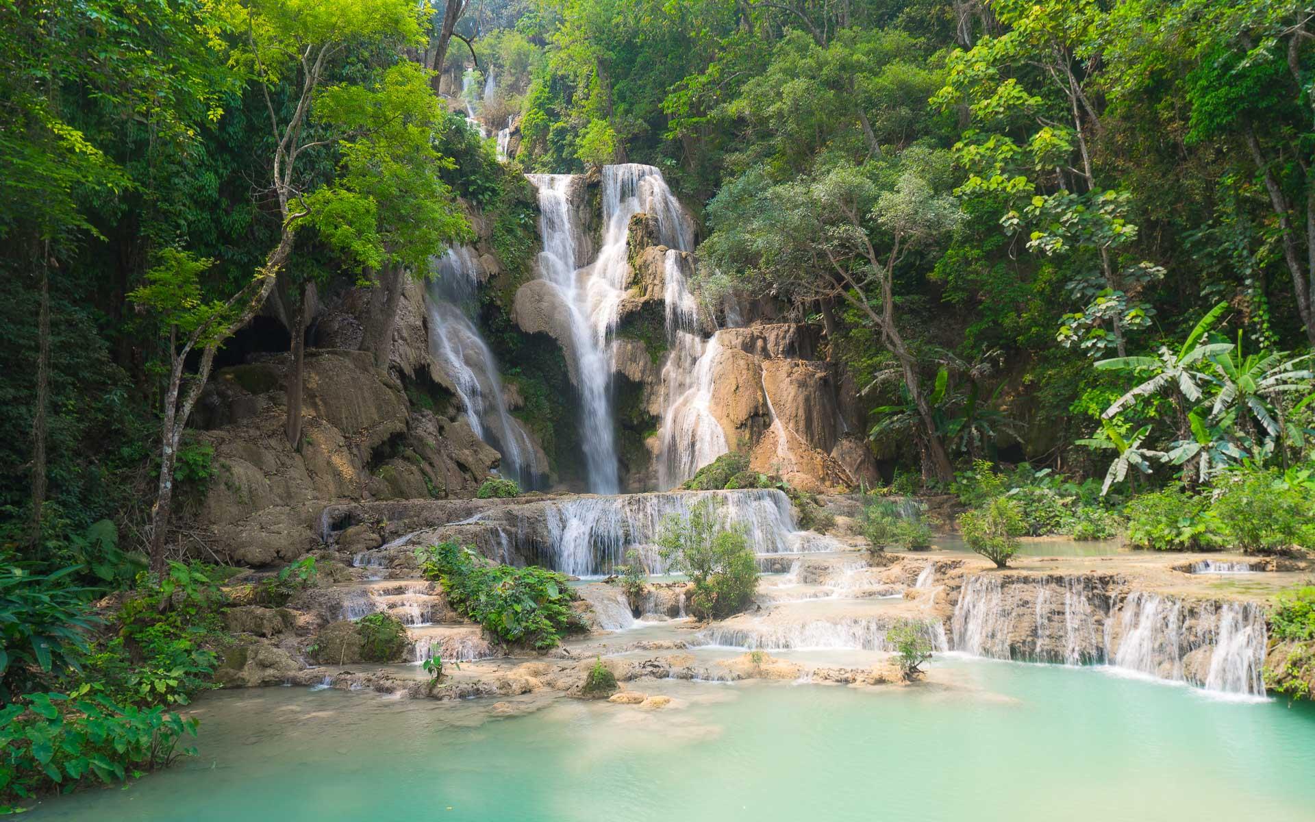 Lesvoyageuses-voyage-laos-luang-prabang-Kuang-si-cascades-11