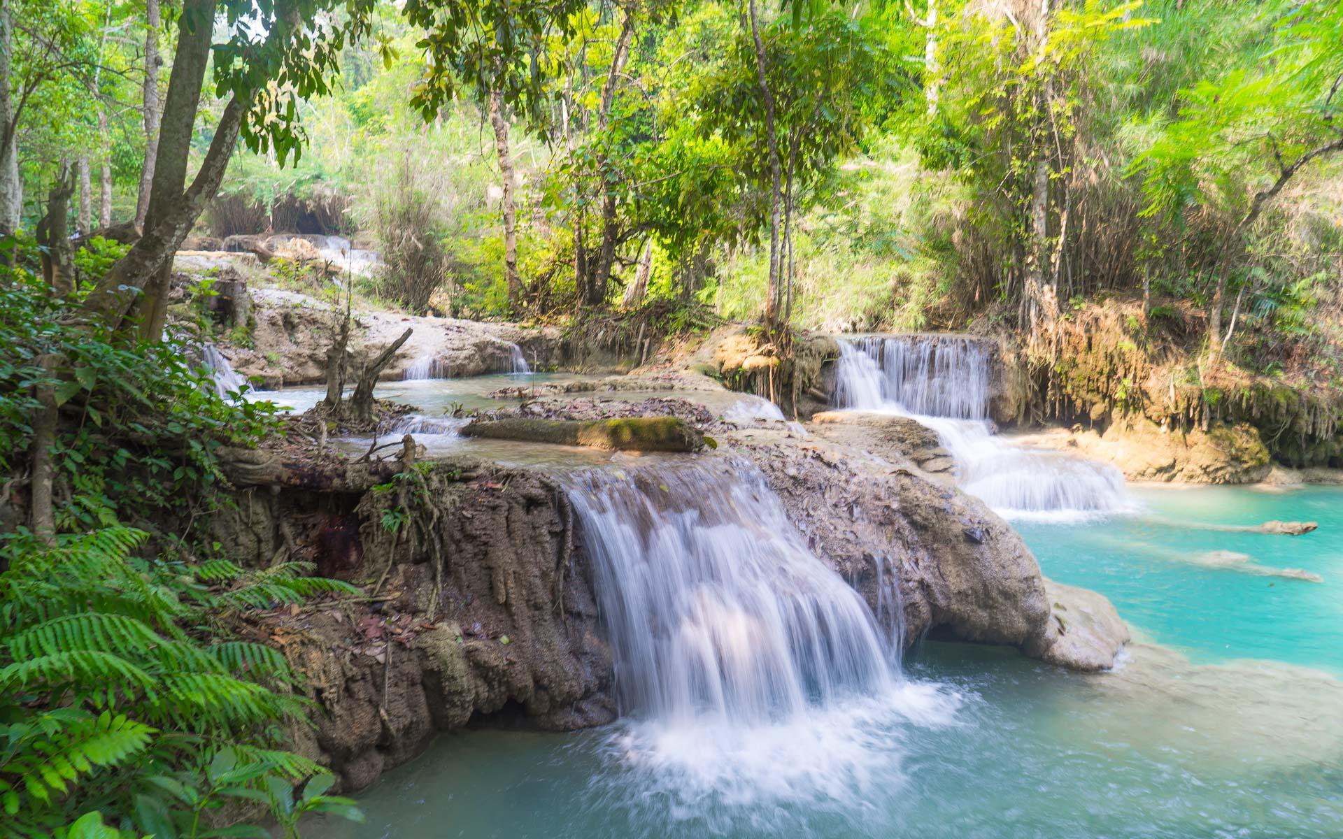 Lesvoyageuses-voyage-laos-luang-prabang-Kuang-si-cascades-2