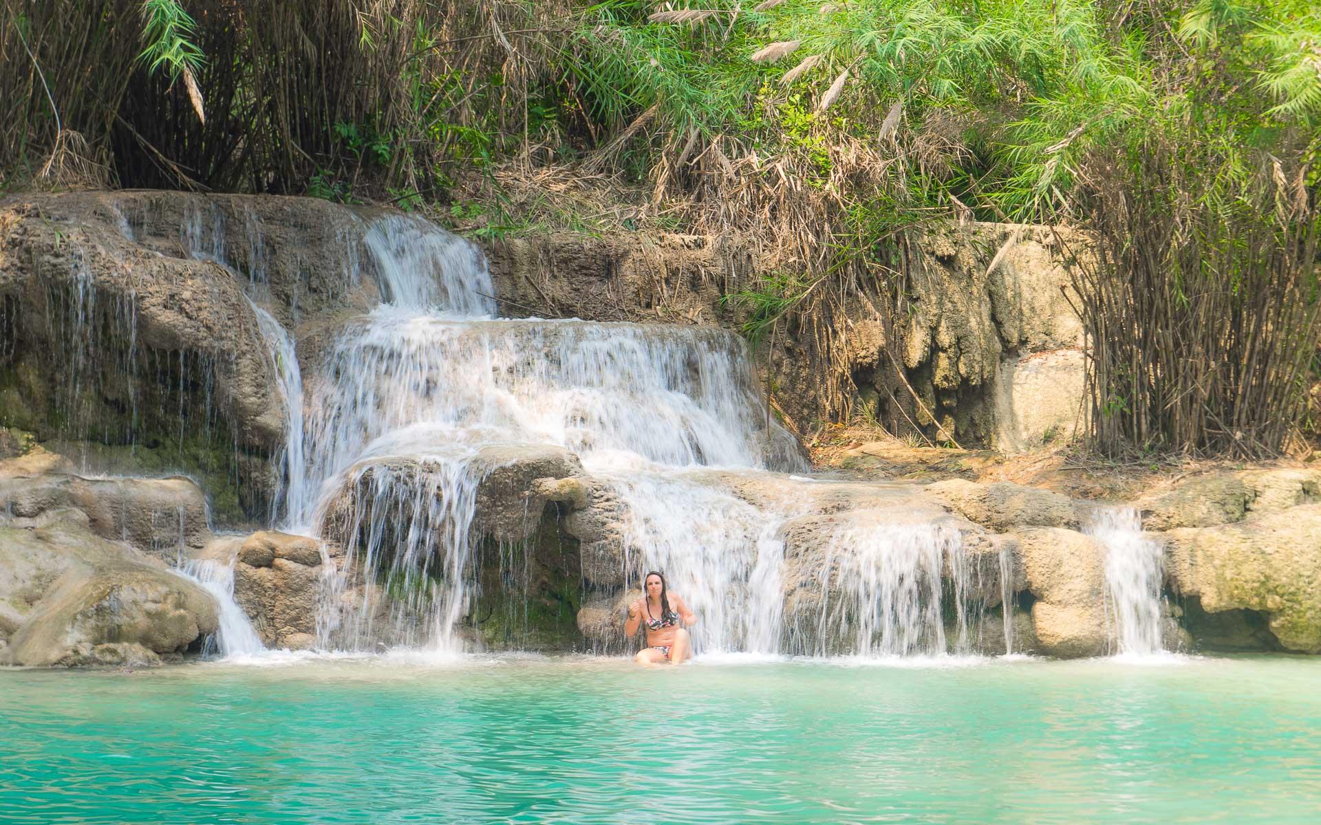 Lesvoyageuses-voyage-laos-luang-prabang-Kuang-si-cascades-3