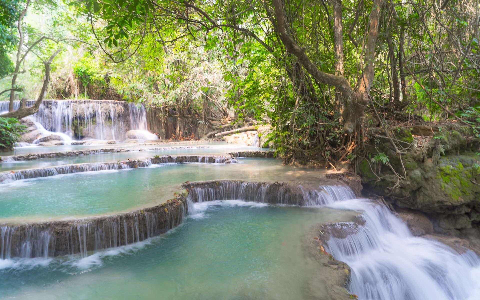 Lesvoyageuses-voyage-laos-luang-prabang-Kuang-si-cascades-5