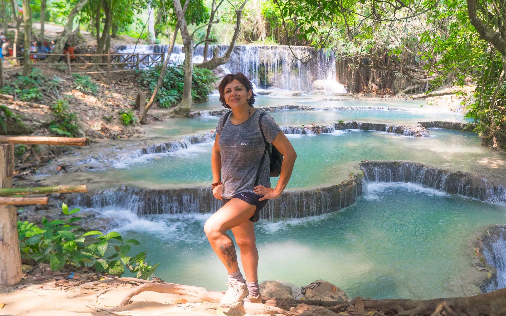 Lesvoyageuses-voyage-laos-luang-prabang-Kuang-si-cascades-6