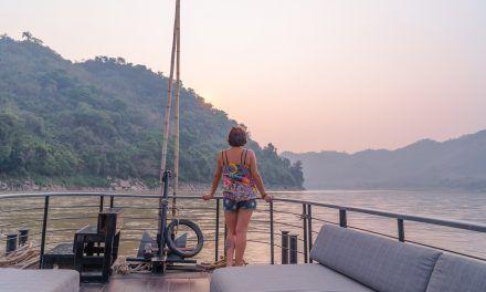 Voyage au Laos : Que faire et voir à Luang Prabang