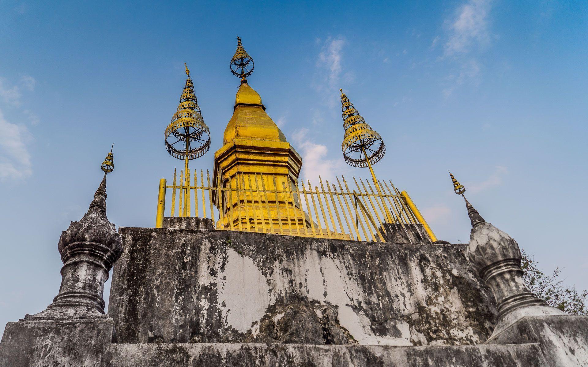 Lesvoyageuses-voyager-au-laos-luang-prabang-mont-phousi-6