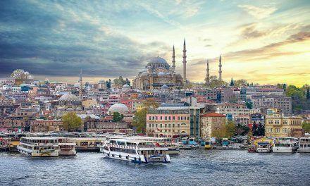 Pourquoi il ne faut pas voyager en Turquie cet été