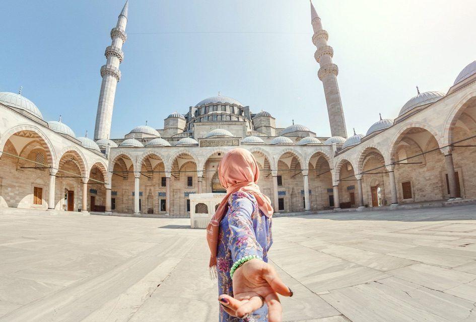 Le Tourisme halal / Voyage halal : C'est quoi?