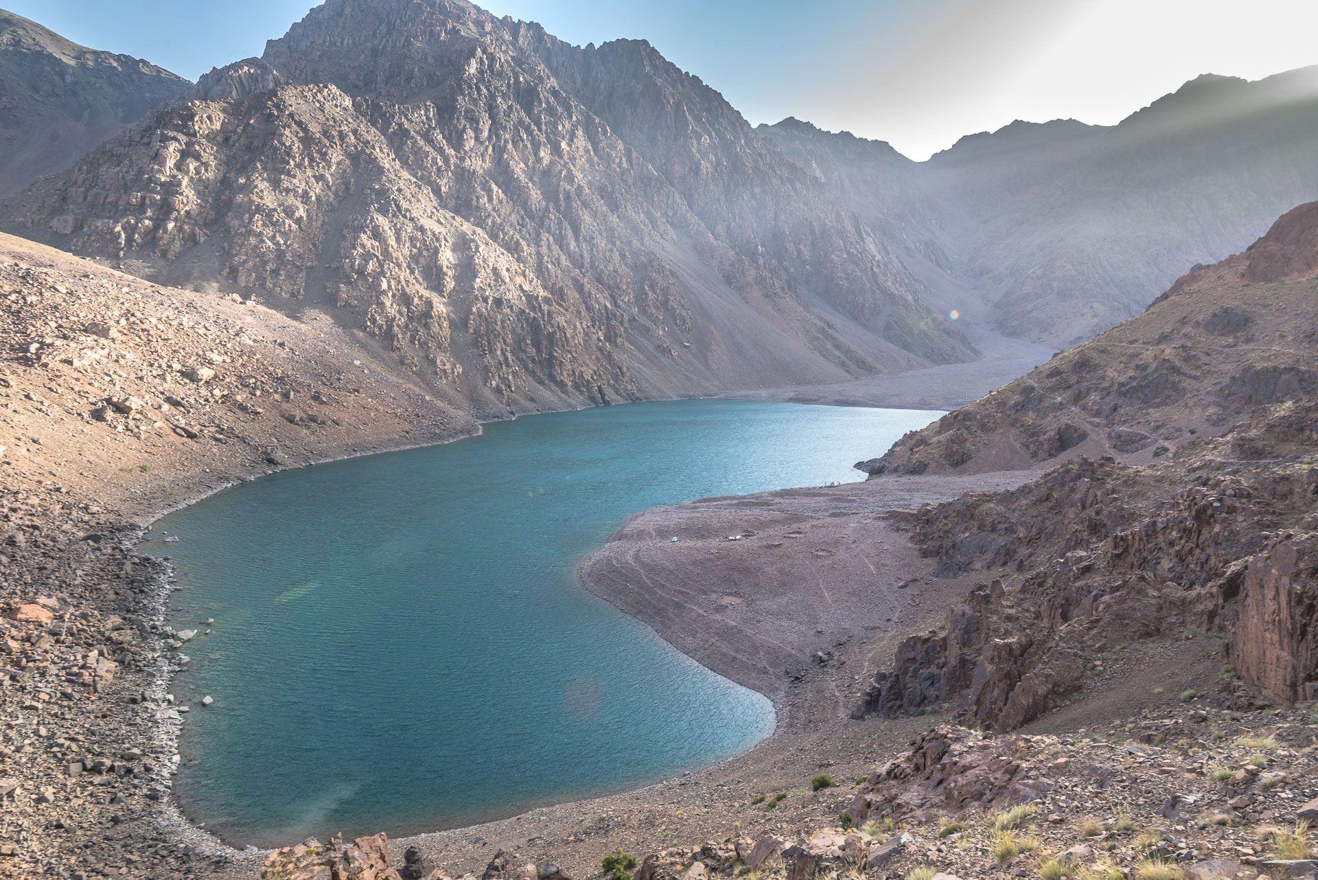 Lac Ifni