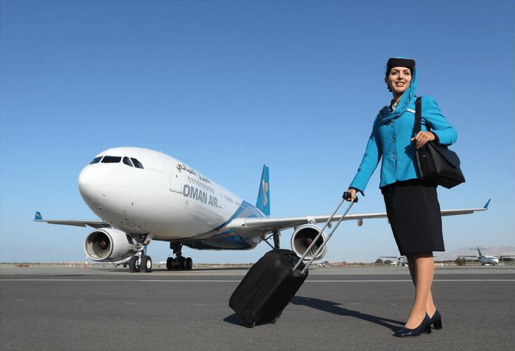 Oman Air arrive au Maroc et c'est une très bonne nouvelle!