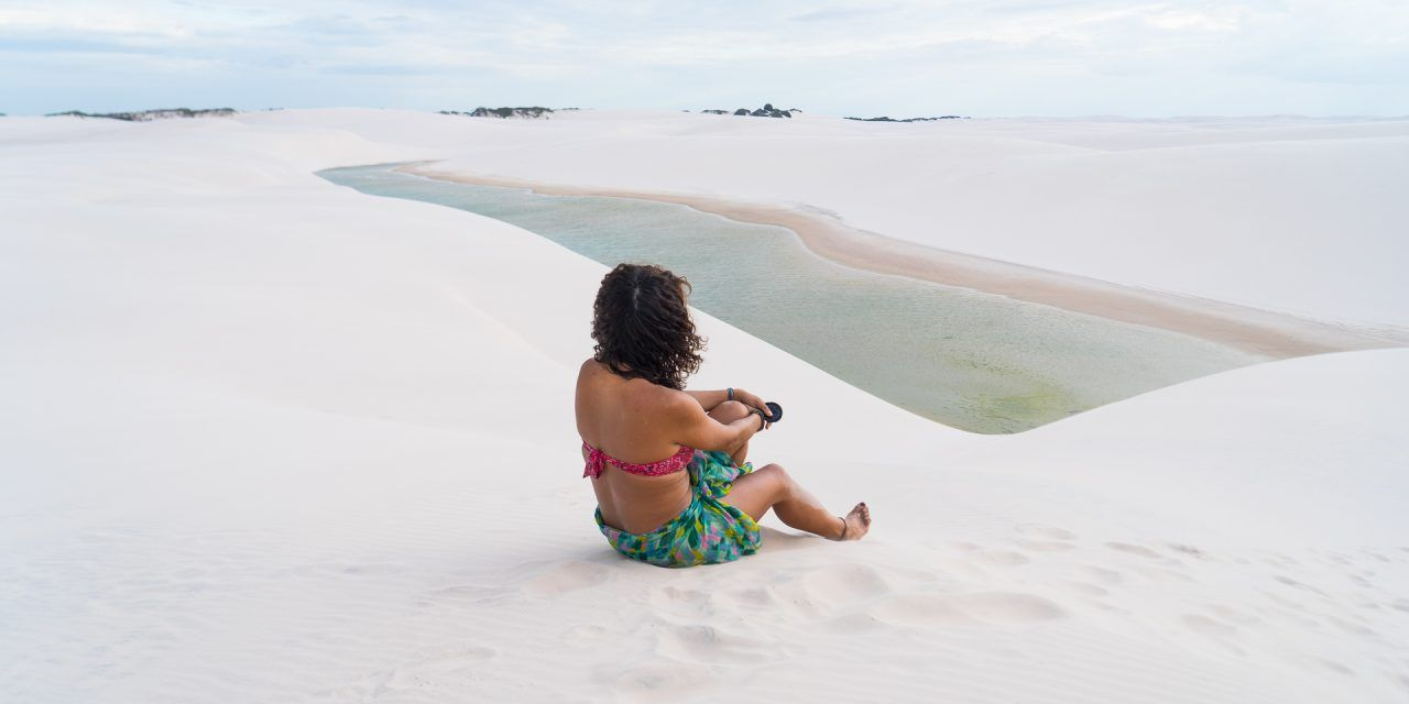 Comment organiser ton voyage au Brésil : Inspiration et conseils