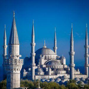 deals de voyage en Turquie avec les voyageuses