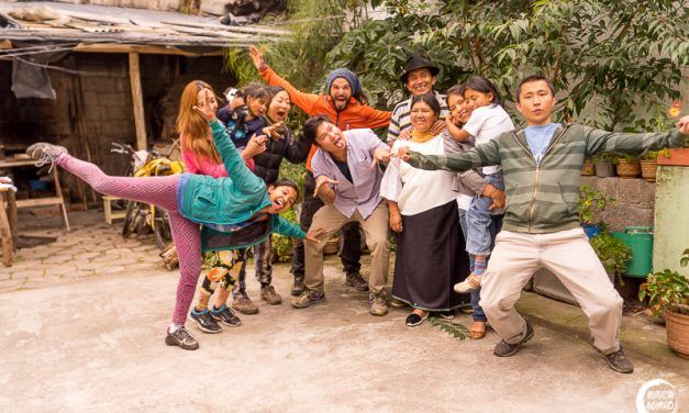 Volontariat: sur la route du voyage solidaire