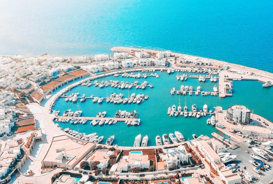 10 photos époustouflantes qui rajouteront la Tunisie en haut de ta bucket list voyage