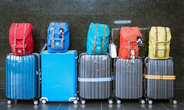 Valise ou sac de voyage : 10 conseils pratiques pour bien les optimiser