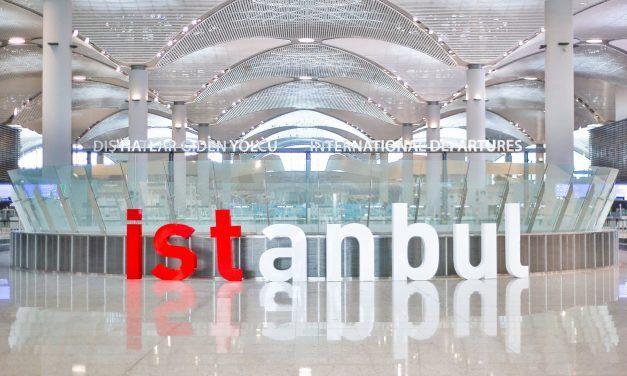 Nouvel aéroport d'Istanbul : Infos pratiques