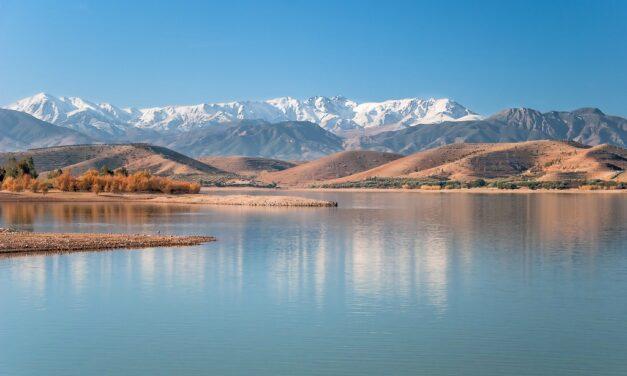 Top 10 des lacs les plus spectaculaires à découvrir au Maroc