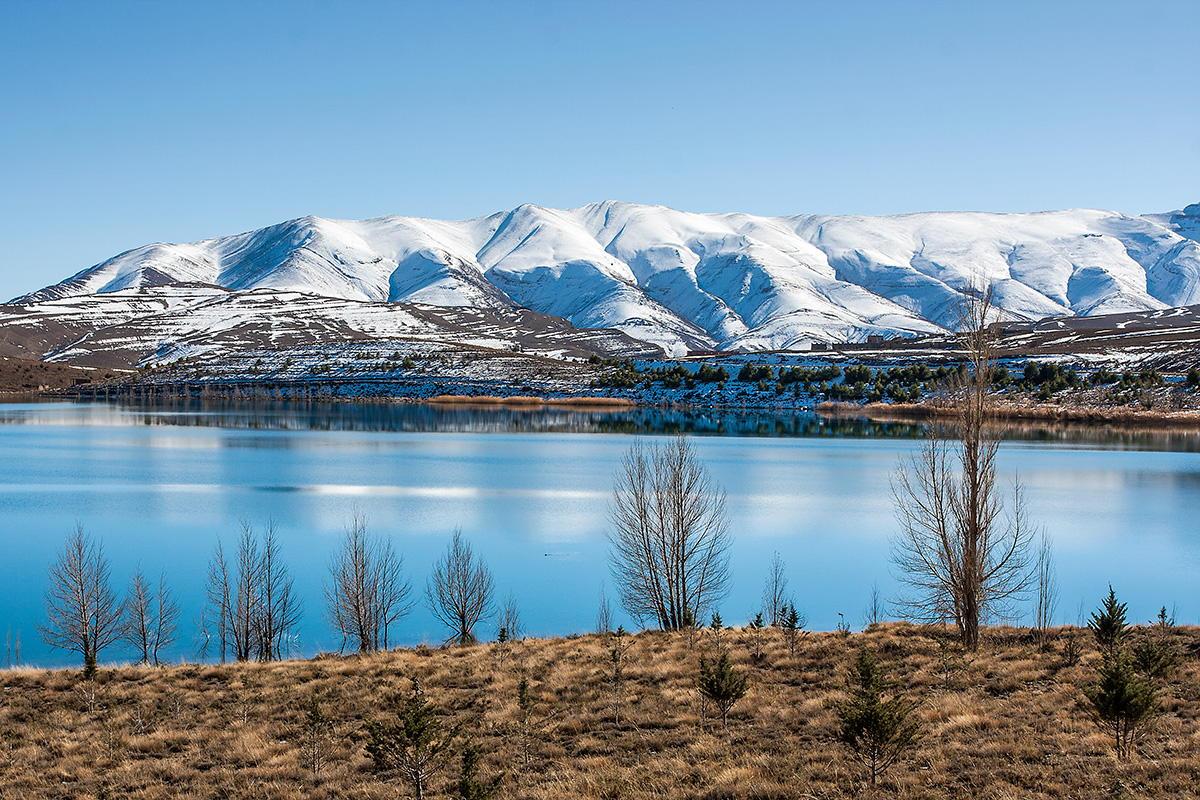 Les plus beaux lac à visiter au Maroc - Lac Tislit