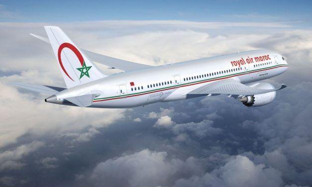 Attention si vous prenez un vol de la Royal Air Maroc à partir du 5 mai 2019