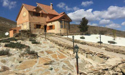 Testé par les voyageuses: Ferme d'hôtes la Vallée à Azrou