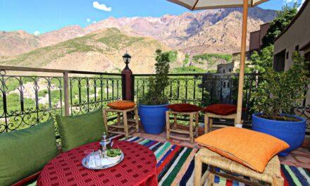 Testé par les voyageuses: Riad Atlas Prestige à Imlil