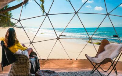 Hébergements insolites au Maroc : nos meilleures adresses