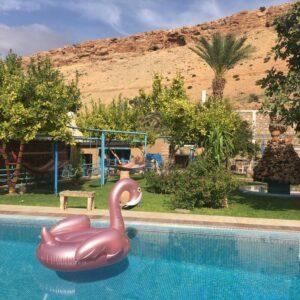 Maison d'hôtes Ait Mouli à Bzou région Azilal