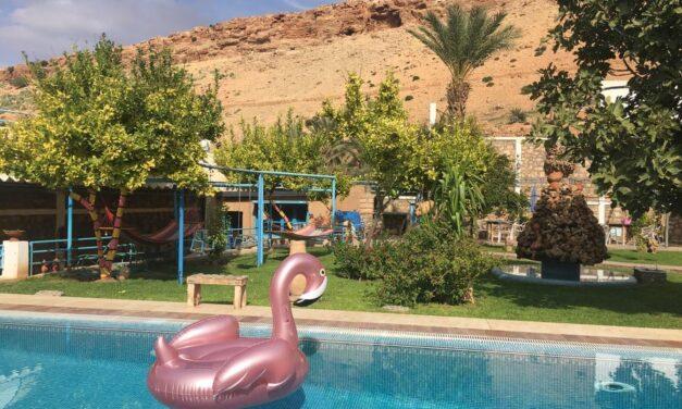 10 gites marocains hors des sentiers battus et à petits prix